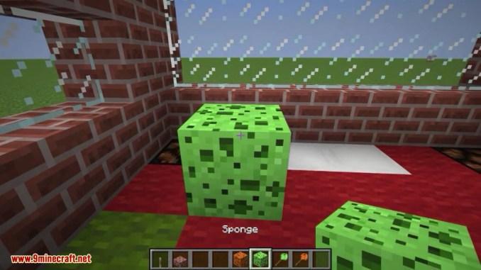 Simple Sponge Mod Screenshots 5
