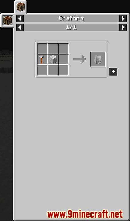 SpaceBoss-Tools Mod Screenshots 17
