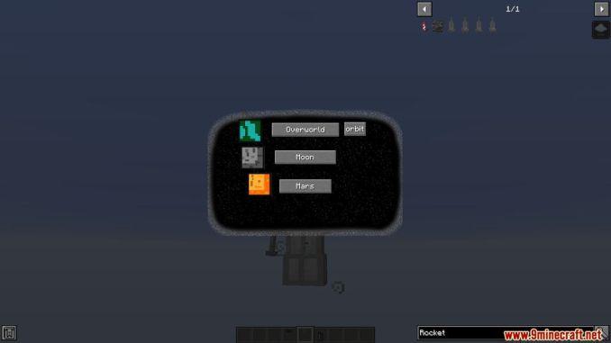 SpaceBoss-Tools Mod Screenshots 9