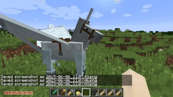 Ultimate Unicorn Mod Screenshots 1