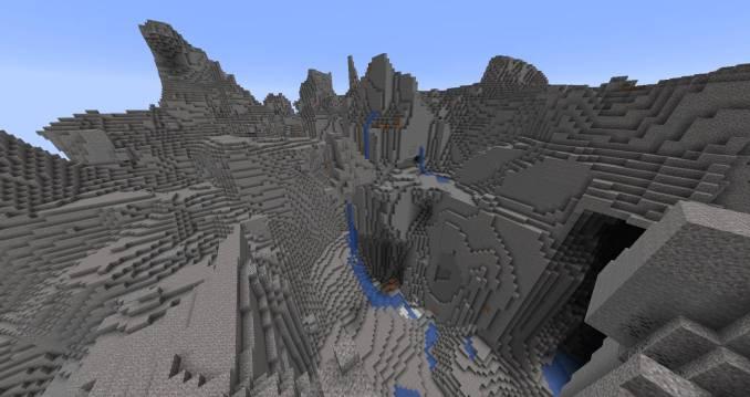 Voyage mod for minecraft 32