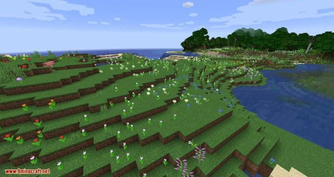 Voyage mod for minecraft 04