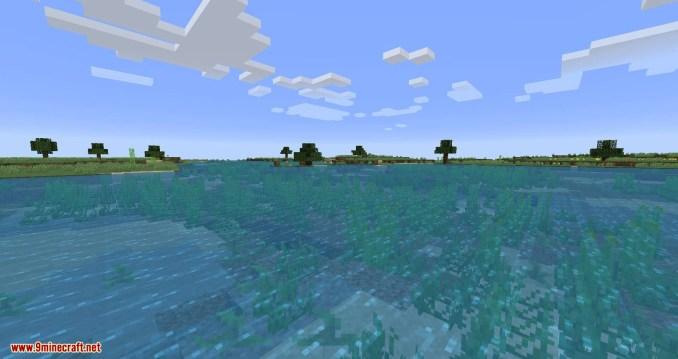 Voyage mod for minecraft 08
