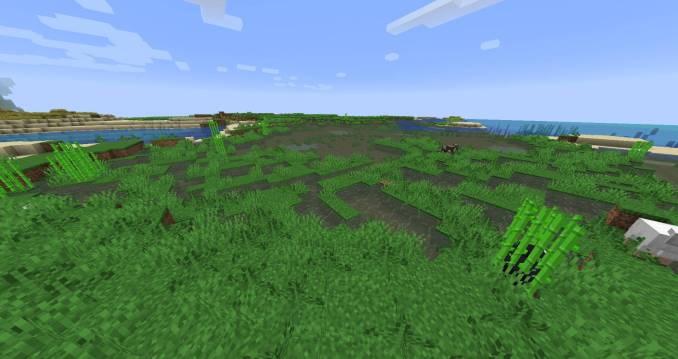 Voyage mod for minecraft 21