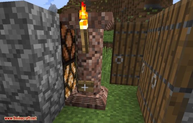 Corail Pillar Mod Screenshots 14