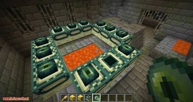 Dimensional Dungeons mod for minecraft 05