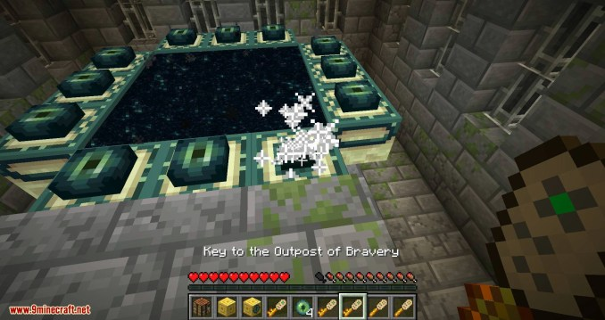 Dimensional Dungeons mod for minecraft 08
