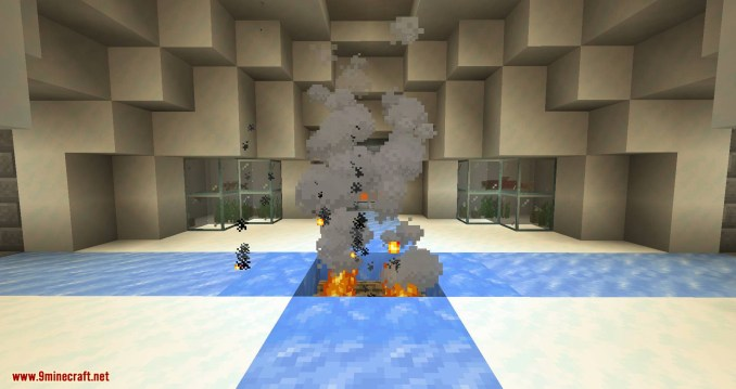 Dimensional Dungeons mod for minecraft 11