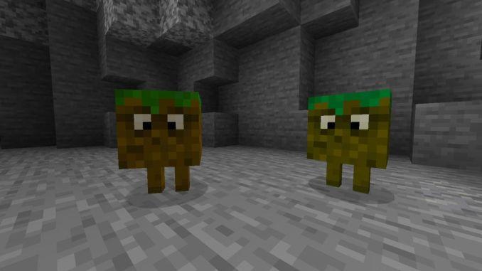 Grasslings Mod Screenshots 5