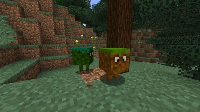 Grasslings Mod Screenshots 7
