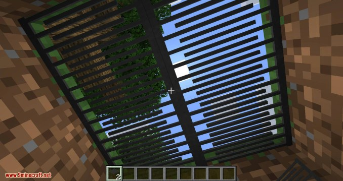 Redstone Gauges and Switches mod for minecraft 11