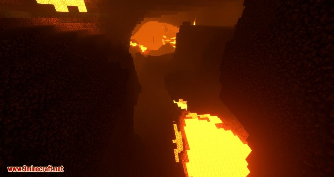Restricted Portal mod for minecraft 10