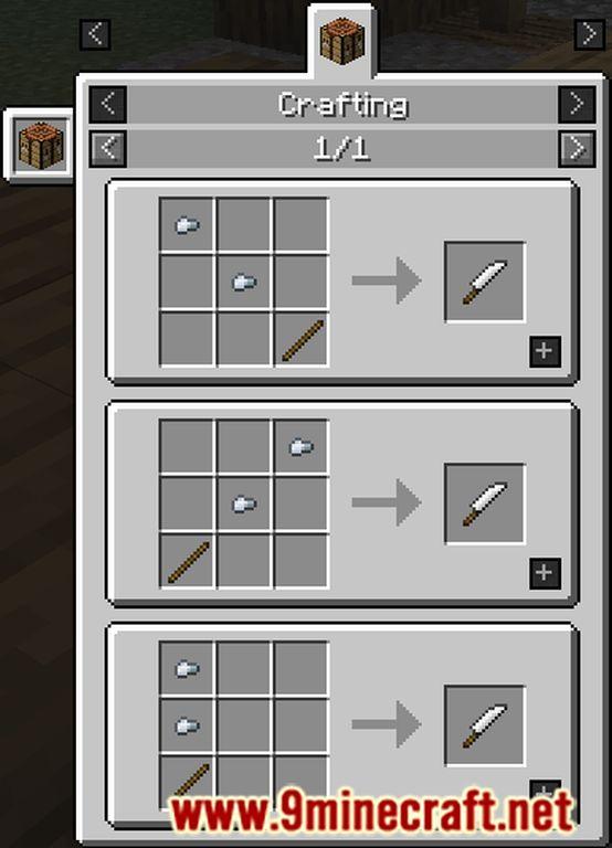 Sandwichable Mod Screenshots 11