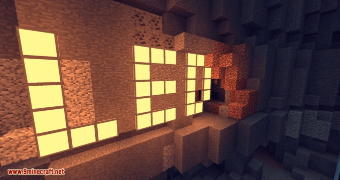 Simply Light mod for minecraft 06