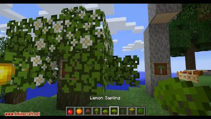 Terraqueous Mod Screenshots 2