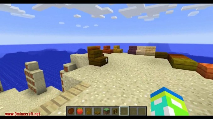 Terraqueous Mod Screenshots 6
