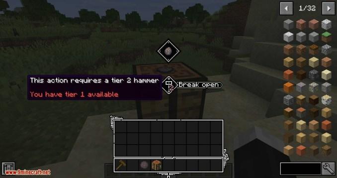 Tetra mod for minecraft 03