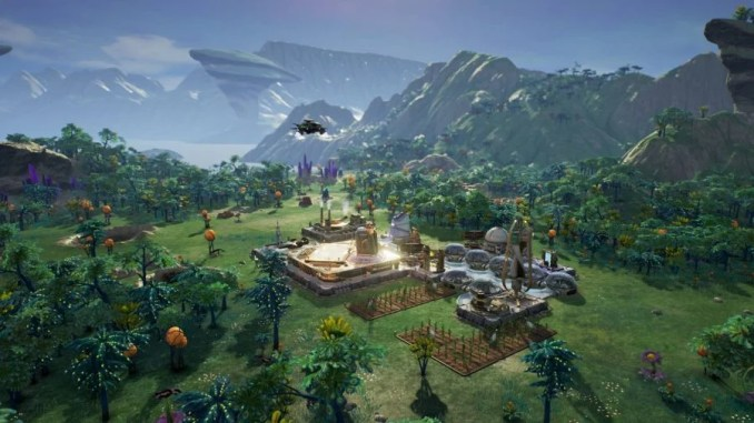 Aven Colony - Top 8 best city-building games to play on PC in 2021