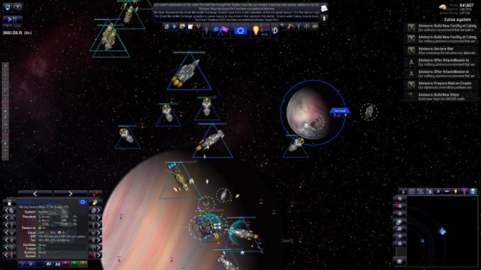 Distant Worlds: Universe - Top 9 best 4X strategy games to play on PC in 2021