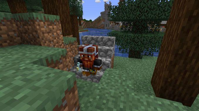 Dwarf Miner Totem Mod Screenshots 4