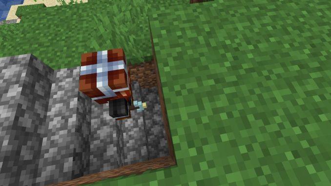 Dwarf Miner Totem Mod Screenshots 1