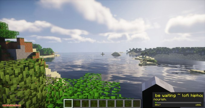 Music Player mod for minecraft 11