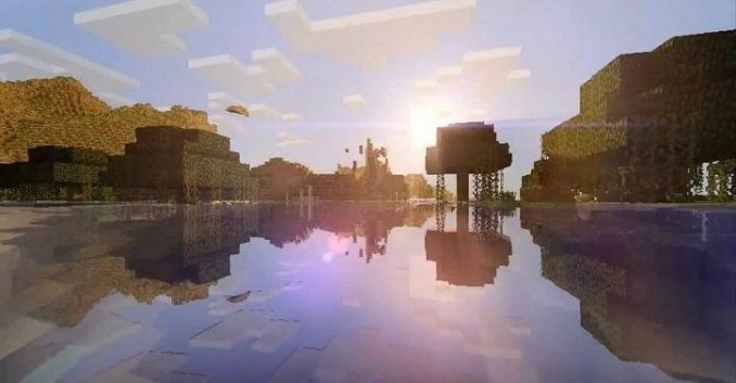 Sildur Shaders - 5 best Minecraft shaders for low end PCs