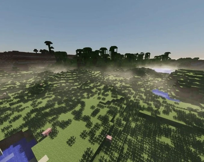 Magnificent Atmospheric Shaders - 5 best Minecraft shaders for low end PCs
