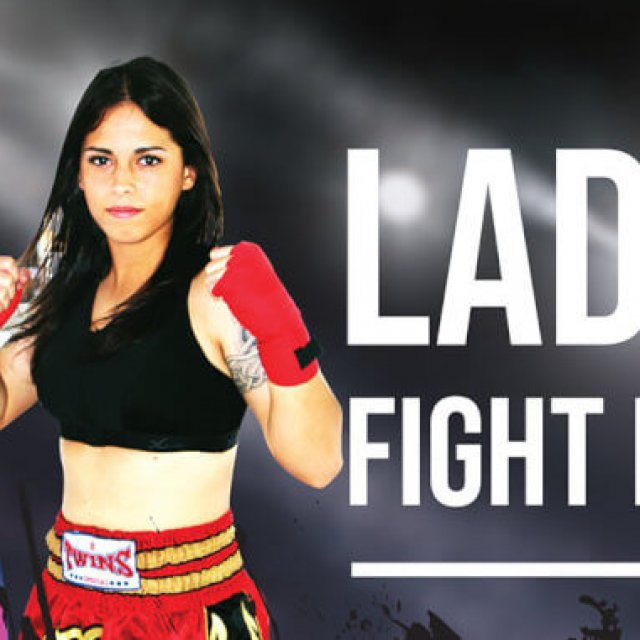 Ladies Fight Night