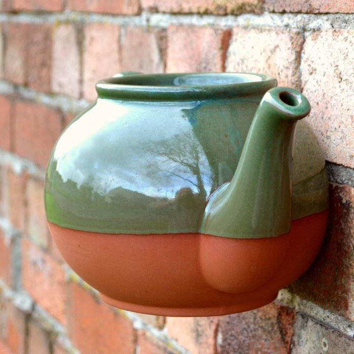 Half Pots Hang Wall