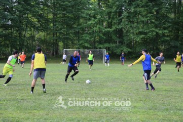 world mission society church of god, wmscog, new york, new jersey, ny, nj, new windsor, ridgewood, bogota, nyc, bbq, fourth of july, july 4th, independence day, family day, soccer, sports, picnic, god the mother