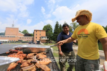world mission society church of god, wmscog, new york, new jersey, ny, nj, new windsor, ridgewood, bogota, nyc, bbq, fourth of july, july 4th, independence day, family day, sports, picnic, god the mother, grilling