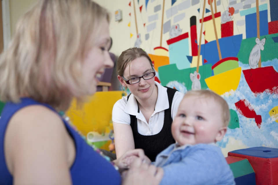 News  Access your family support worker