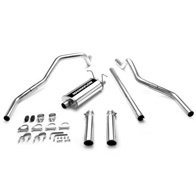 1997 Ford F-150 Exhaust by Ford Truck Power Canada