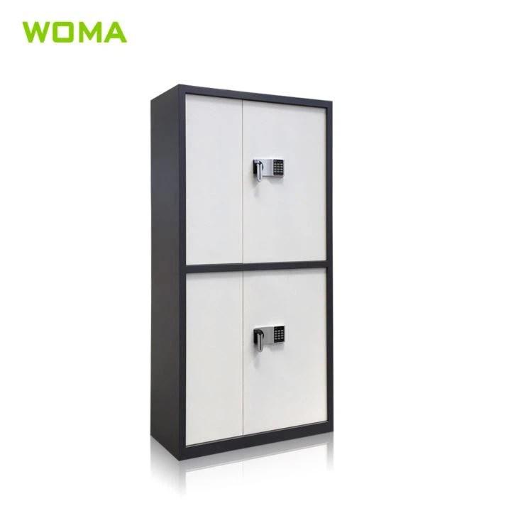 Keyless Electronic Storage Cabinet Manufacturer  Supplier