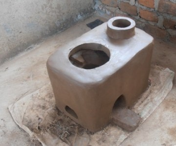 WN-CARD efficient, improved Cooking Stoves have multiple benefits