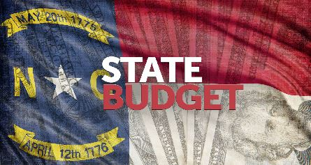 NC State Budget