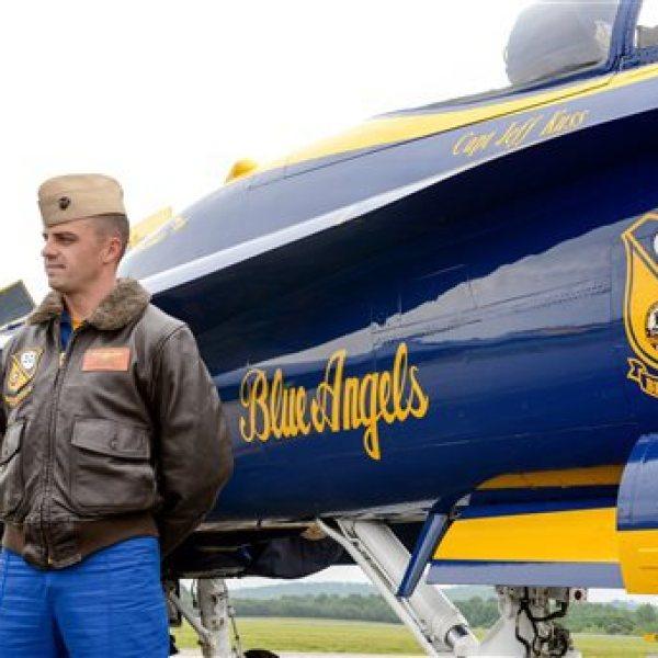 Navy Blue Angels Crash_226172