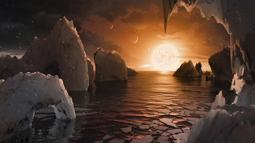 Space Habitable Worlds_355323