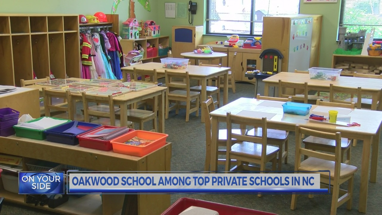 oakwood school_454416