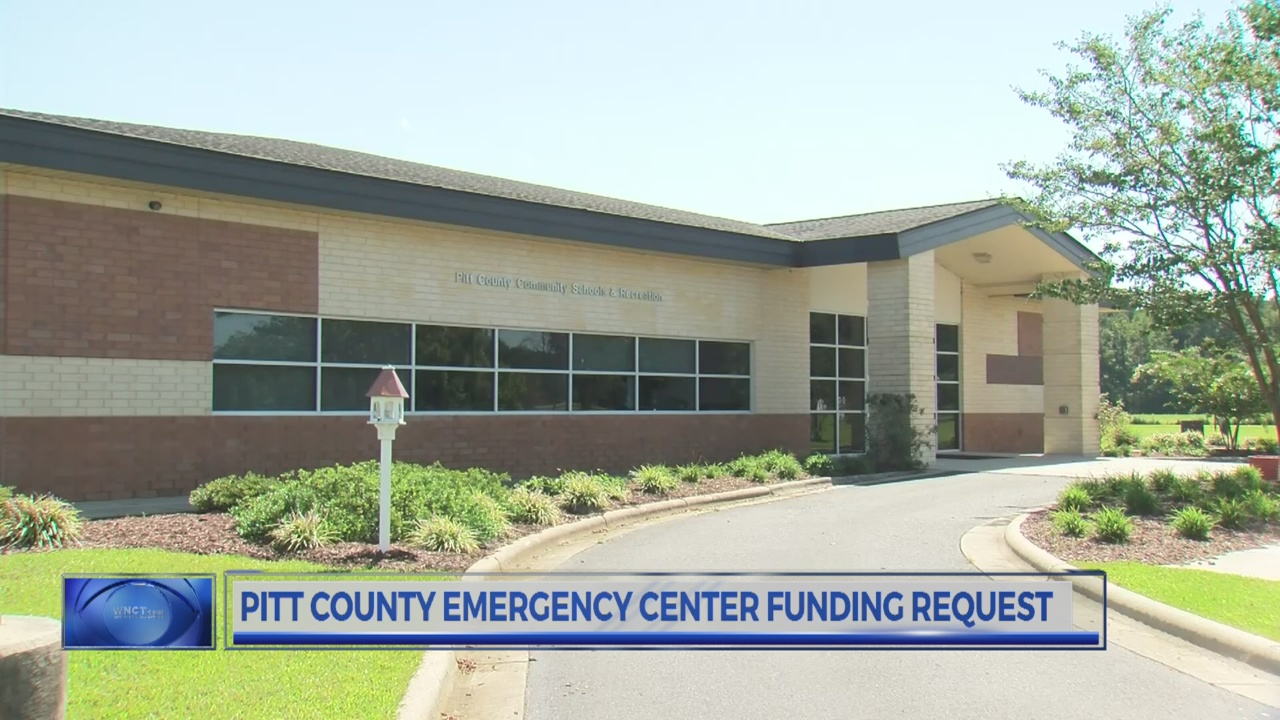 Pitt County seeks grant to pay for emergency shelter