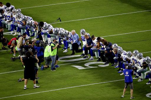 Cowboys Cardinals Football_478325