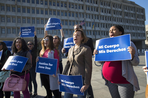 Immigrant Detained Abortion_494690