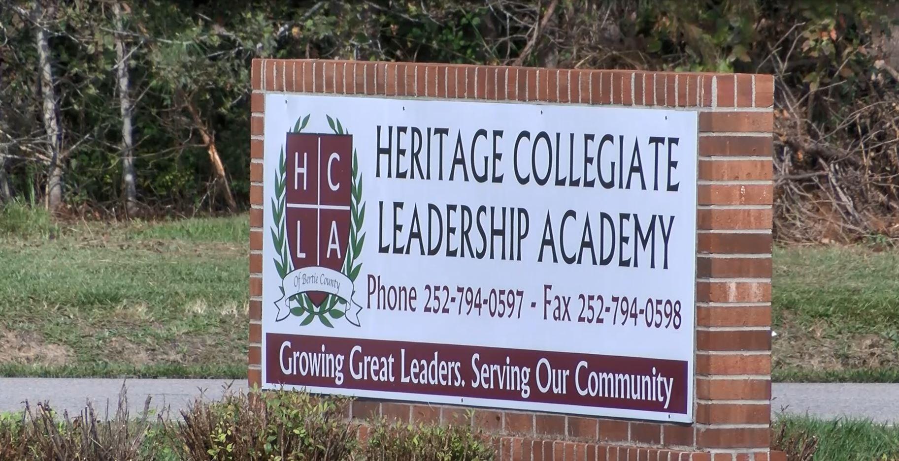 heritage collegiate_488717