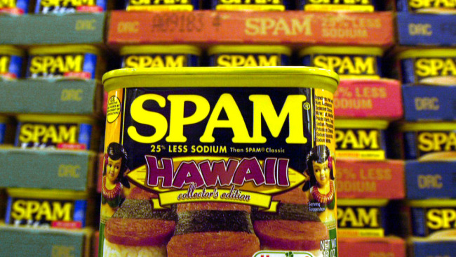 Spam,Hawaii,musubi_493328