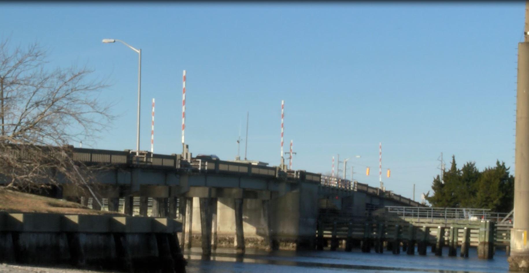 beaufort bridge_555051
