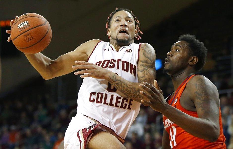 Clemson Boston College Basketball_1522873964499