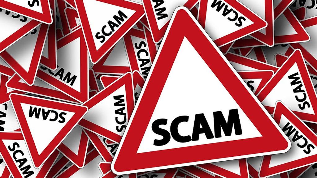 scam generic-846624087