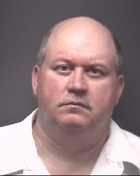 John Reid (Pitt County Detention Center photo)