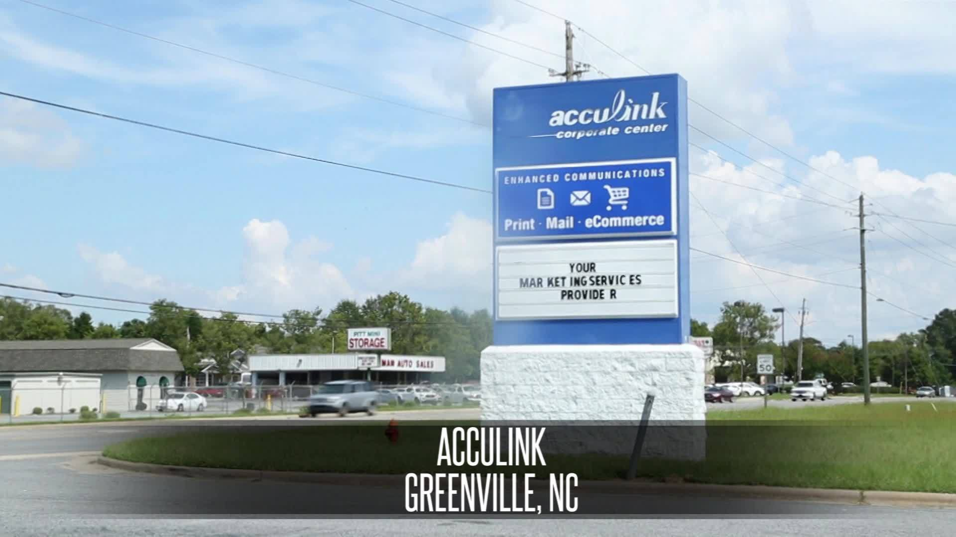 Acculink - Better Business Brief